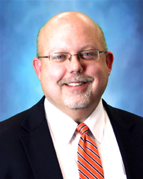 JPG image of City Treasurer John Globensky
