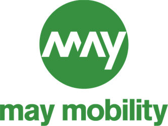 graphic of May logo