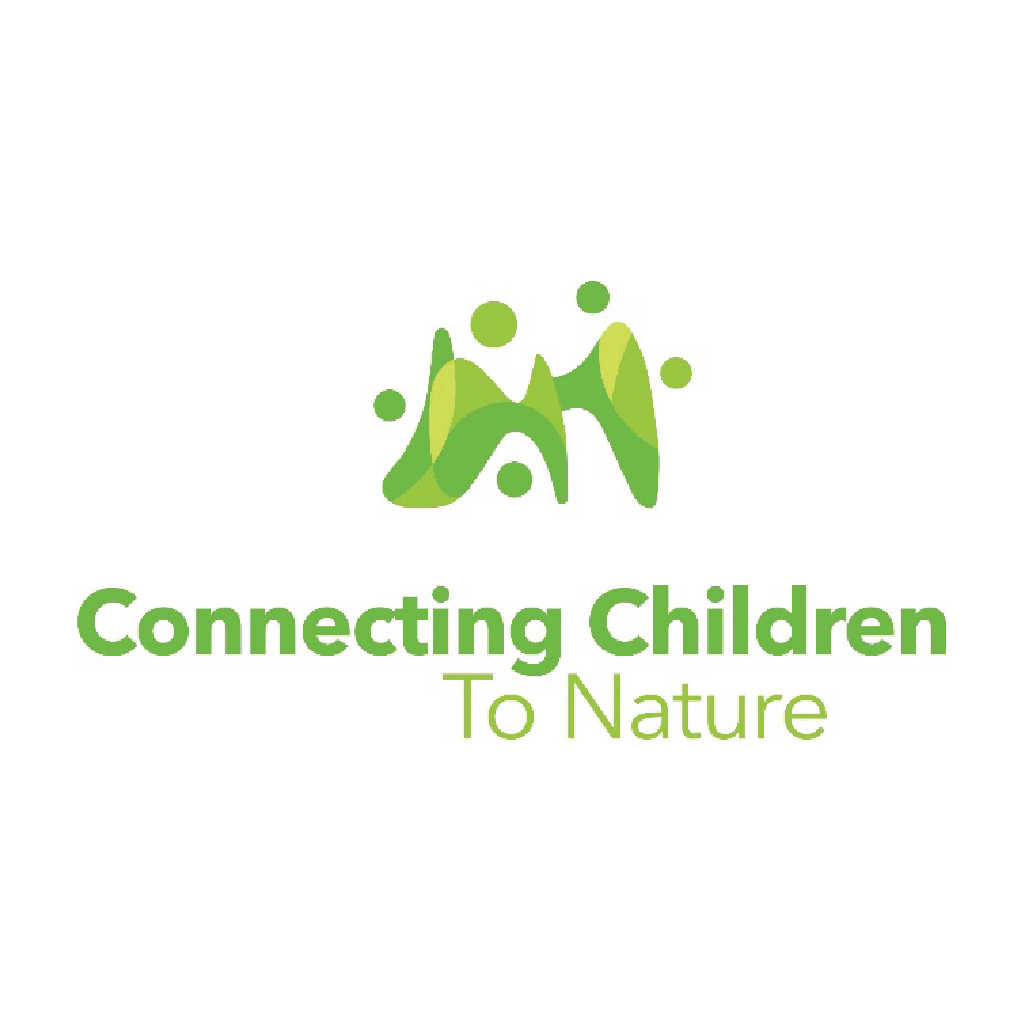 Connecting Children to Nature logo