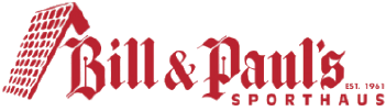 Logo of Bill and Paul's Sporthaus