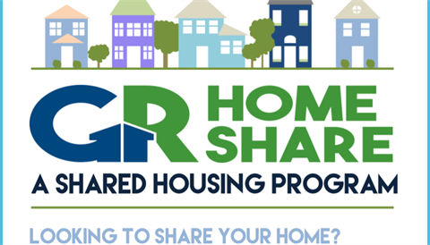 Featured content image showing the GR HomeShare logo