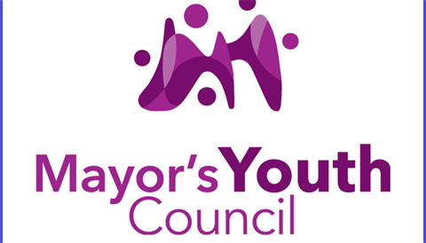 Image of the Mayor's Youth Council logo