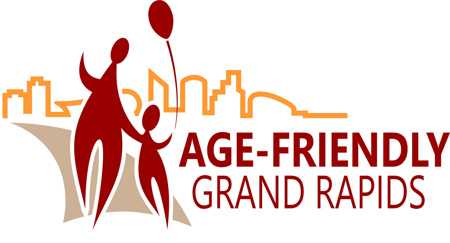 JPG image of age friendly Grand Rapids