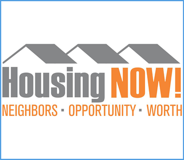 JPG image of Housing Now logo
