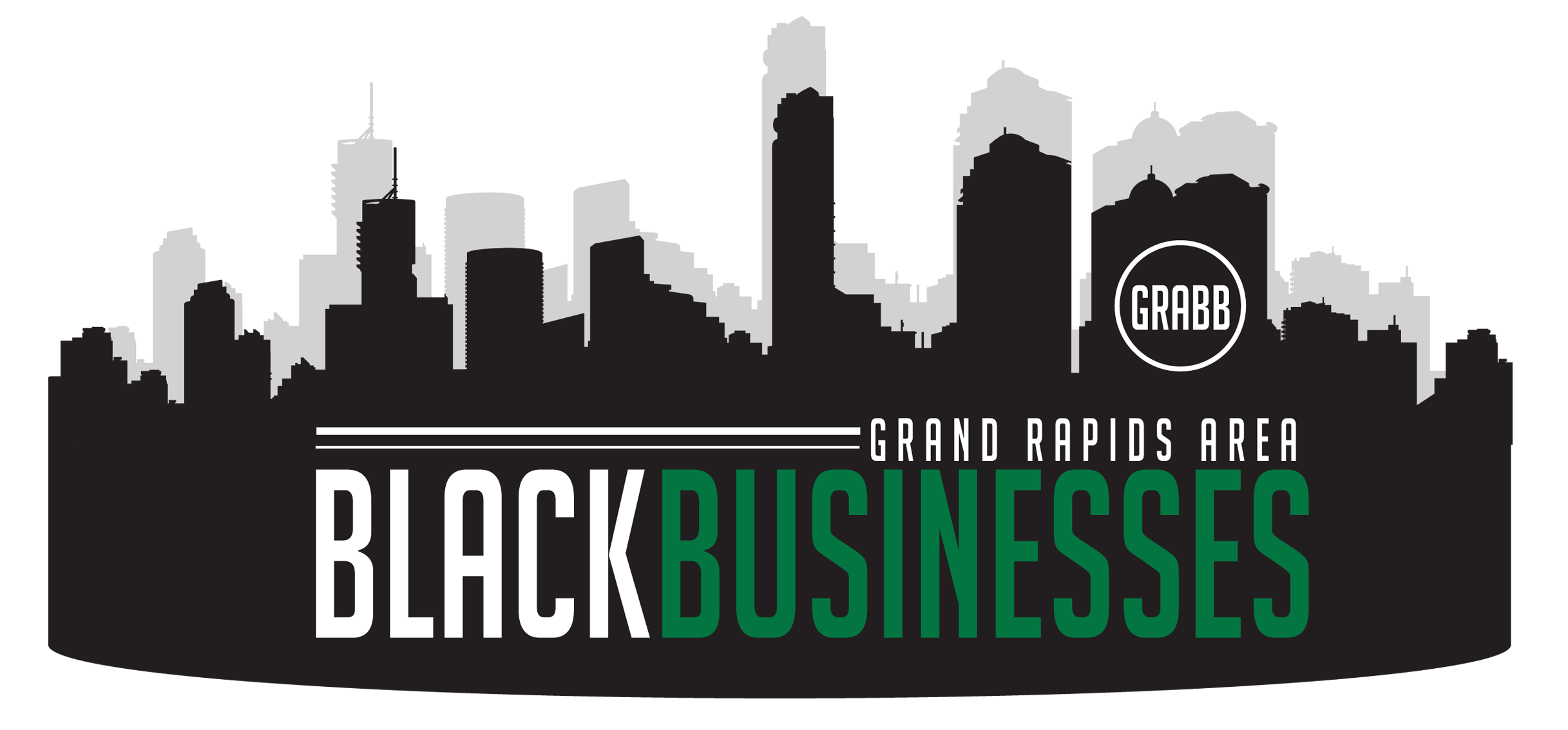 Grand Rapids Area Black Businesses logo