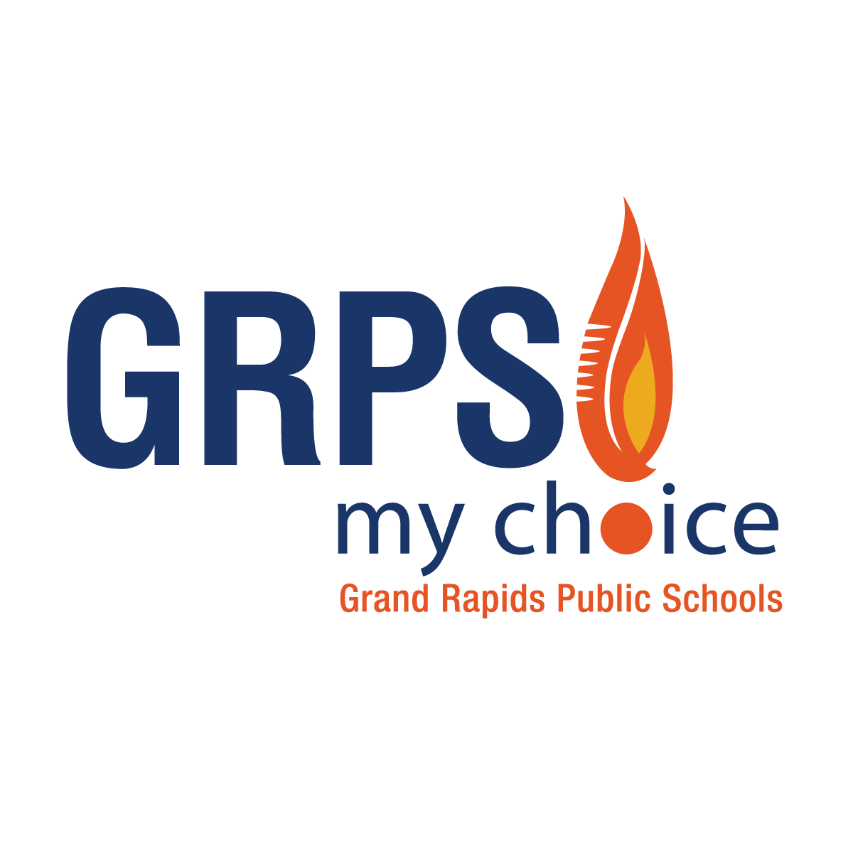 Grand Rapids Public School logo