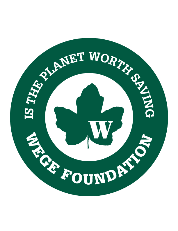 Wege Foundation Logo