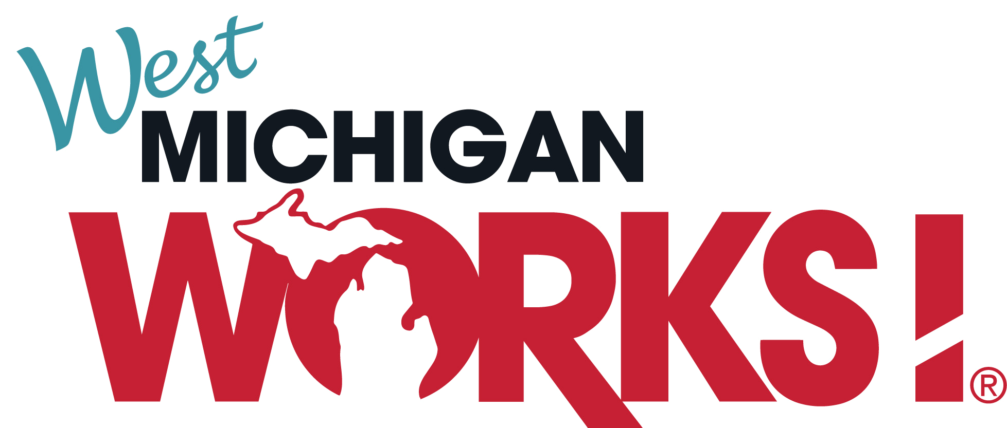 West Michigan Works logo