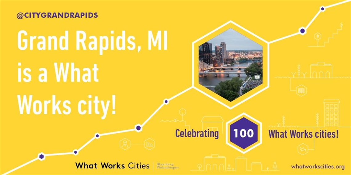 JPG image of What Works Cities announcement