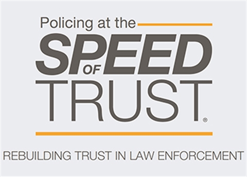 Speed of Trust Logo image