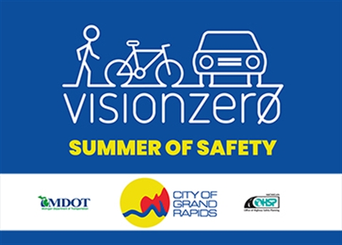City announces record results from safety campaigns