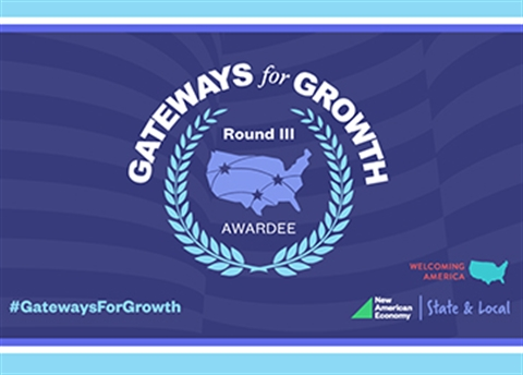 Gateways for Growth logo