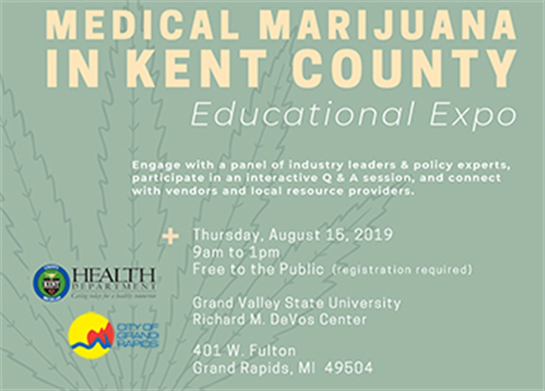 City County Health Department Partner On Medical Marijuana Education